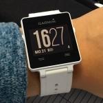 Meine neue Uhr – Garmin Vivoactive