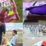 Marathon in China – Seife statt fruchtiger Energieriegel