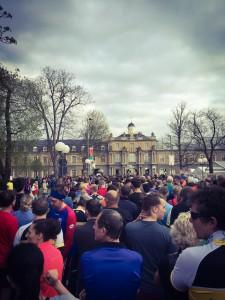 Halbmarathon Bonn