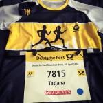 Mein erster Halbmarathon – Deutsche Post Marathon Bonn