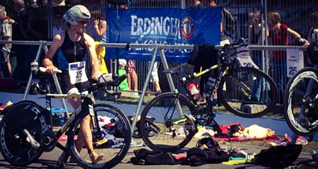 Triathlon Bonn Rennrad