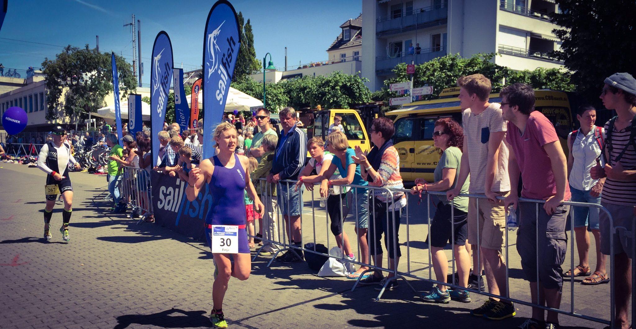 Triathlon-Bonn-laufen