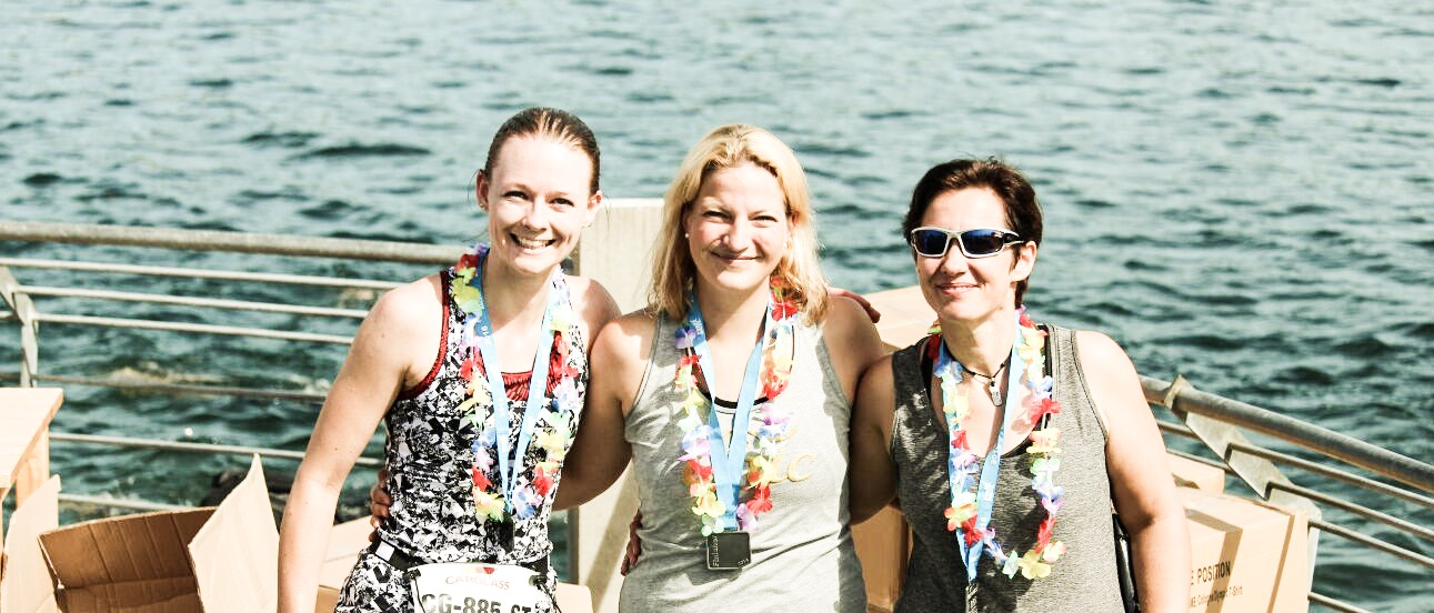 CARGLASS Triathlon Köln