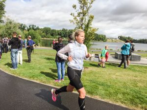 Zülpich Triathlon - Laufen