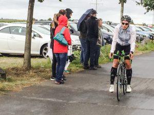 Zülpich Triathlon - Radfahren