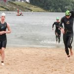 Neoprenanzug für Triathlon