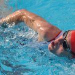Kraultechnik: Richtig kraulen beim Triathlon