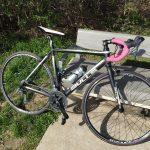 Rennrad für Triathlon umrüsten