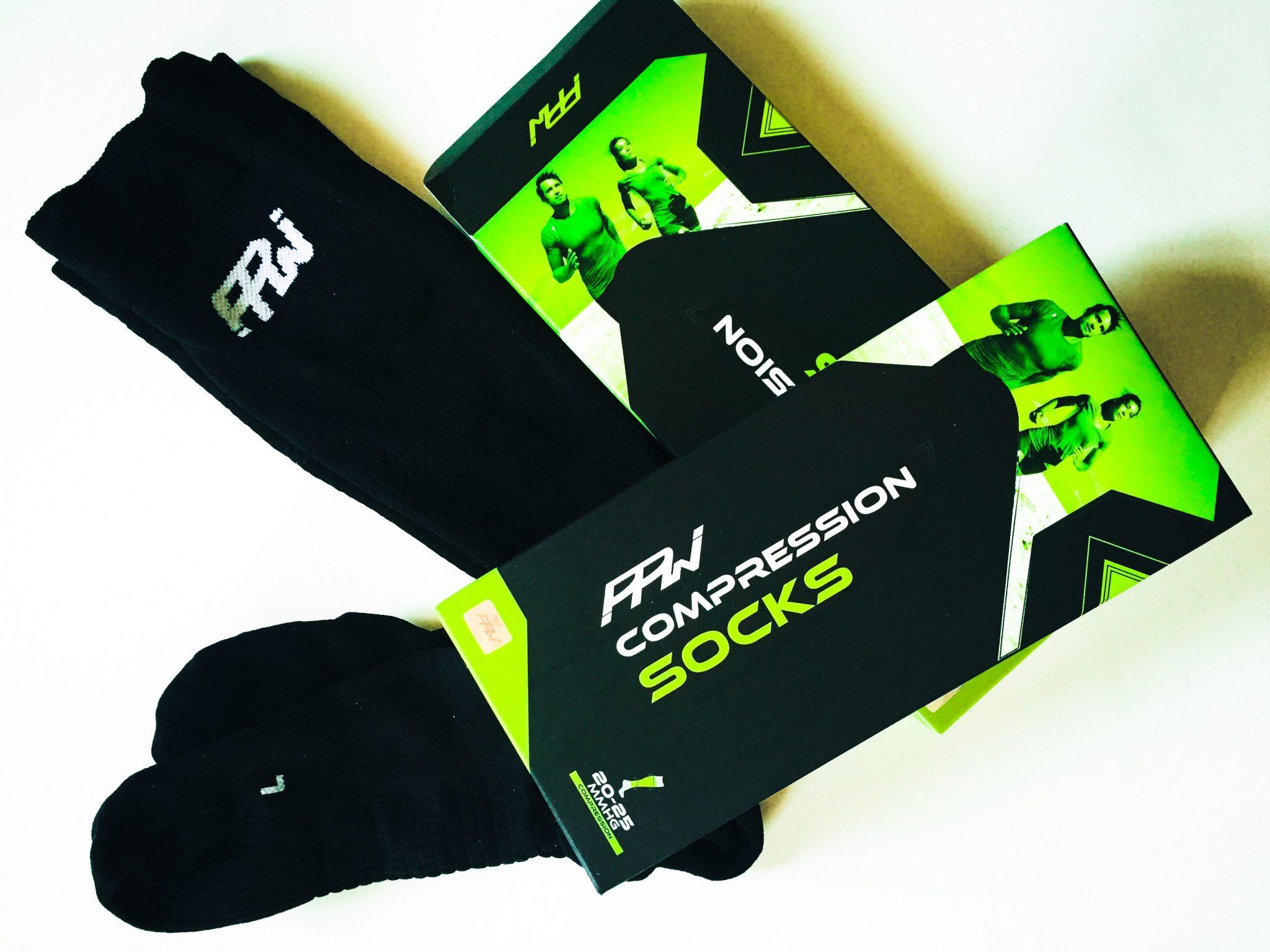 PPWear Sport Kompressionsstrümpfe
