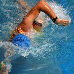 8 häufige Technikfehler beim Kraulschwimmen