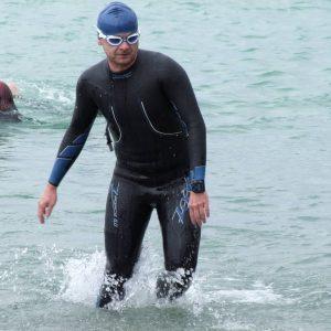 Torsten Schwimmen Neoprenanzug