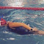 Welche Muskeln werden beim Schwimmen beansprucht