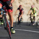 Regeneration beim Triathlon
