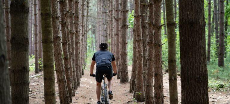 Mountainbiken für Triathleten