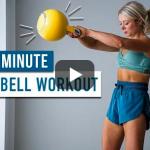 Krafttraining mit der Kettlebell